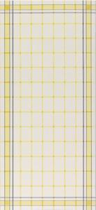 One Painting (Kompositie met gele ruit)