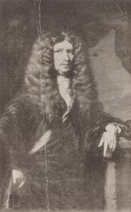 Portret van Adriaan Schagen (1633-1699)
