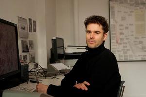 Portret van Gert Jan Kocken