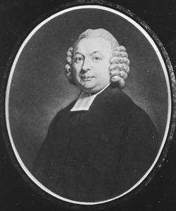 Portret van Johannes Visch (1757-1819)