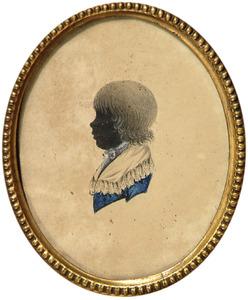 Portret van mogelijk Rembges