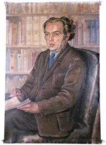 Portret van Armand Cornelissens (1897-1959)