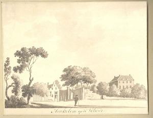 Huis Hoekelum te Bennekom
