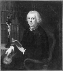 Portret van Vincentius Neerincx ( -1784)