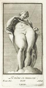 Ceres, in verkort perspectief (pl. LXIV)