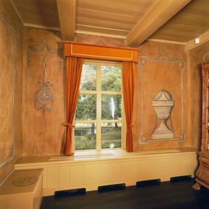 Neoclassicistische ornamenten