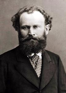 Portret van Édouard Manet