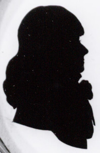 Portret van Jan Hemerijk Tak (1774-1824)