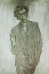 Portret van Johanna Petronella Vrugt (1905-1960)