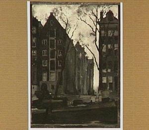 Schippersstraatje, Amsterdam