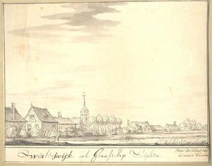 Winterswijk, gezicht in het dorp