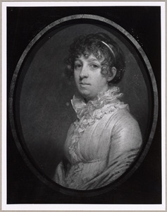 Portret van Jacoba Amelia Wilhelmina de Roock