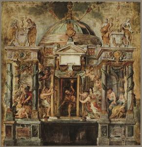 De Tempel van Janus