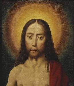 Christus in glorie