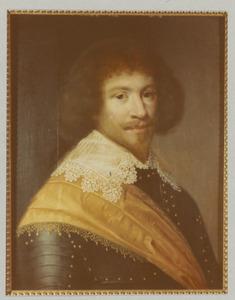 Portret van Guillaume de Hertaing (1604-1628)