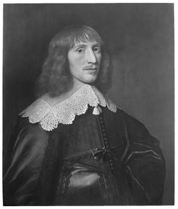 Portret van Gerard Beelaerts (1613-1643)