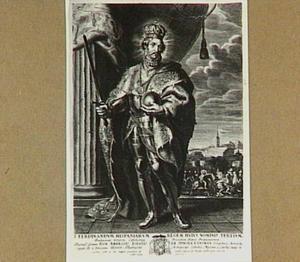 Ferdinand III van Spanje