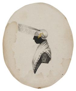 Portret van Jezel Gosses (1739-1813)