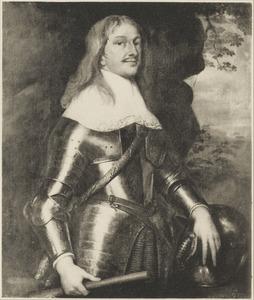 Portret van Willem Frederik van Nassau-Dietz (1613-1664)