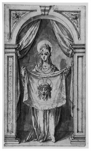 Heilige Veronica