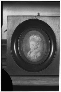 Portret van Jean de Harreguy (1736-1801)