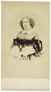 Portret van Sophie van Wurtemberg (1818-1877)