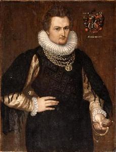 Portret van Keimpe van Donia (?-?)