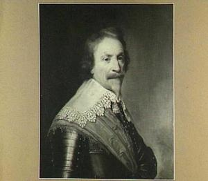 Portret van Sir Jacob Astley (1579-1652)