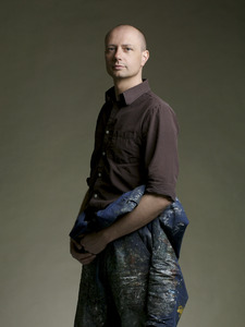 Portret van Ronald Ophuis