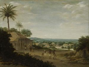 Braziliaans dorp