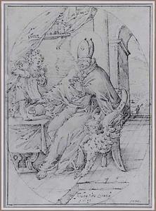 Heilige Augustinus