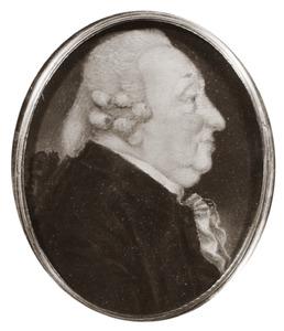 Portret van Jacob Carel Martens (1737-1826)
