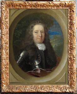 Portret van Jacob van Wassenaer (1649-1707)