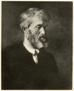 Portret van Thomas Carlyle (1795-1881)