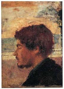 Portret van Otto van Rees (1884-1957)