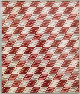 Kompositie rood/wit