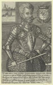 Willem van Oranje (1533-1584)