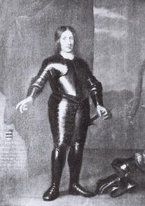 Portret van Gerard van Reede (1616-1666)