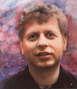 Portret van Herbert Boerendonk