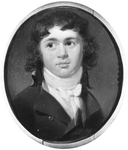 Portret van Adriaan Cornelis Reepmaker (1782-1836)