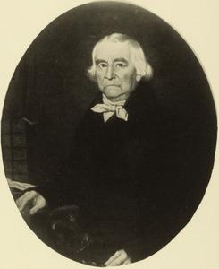 Portret van Pieter Smidt van Gelder (1762-1842)