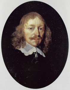 Portret van Adriaan Clant tot Stedum (1599-1665)
