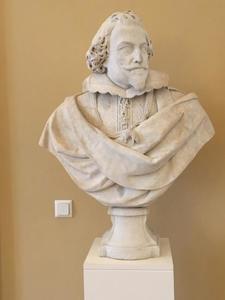 Portret van Philips Willem van Oranje-Nassau (1554-1618)