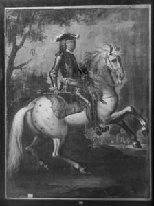 Portret van Josef I van Habsburg (1678-1711)