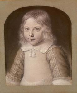 Portret van Pieter Elias (1648-1697)