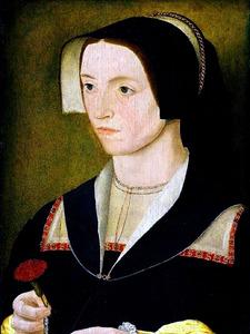 Portret van een vrouw, mogelijk uit de familie (Van Beyeren) Van Schagen