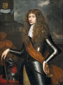 Portret van Cornelis van Aerssen van Sommelsdijk (1637-1688)