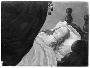Portret van Johanna van Beresteyn ( -1649)