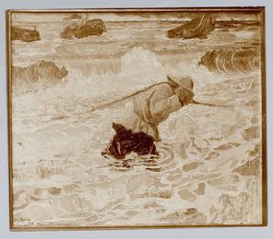 De vloed