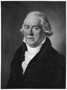 Portret van Thomas Cornelis van Rijckevorsel (1751-1818)